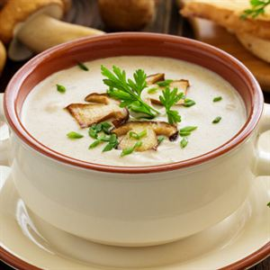 Picture of GOFoods Premium - Creamy Mushroom Soup